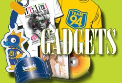 !! NOVITA' !! GADGETS ANIMAZIONE ESTATE 2011