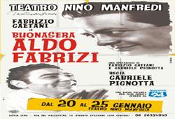 A Gennaio Teatro Nino Manfredi Roma