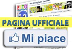 ETTO L'IPERDRAGHETTO PAGINA FAN UFFICIALE FACEBOOK