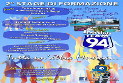 Stage Team94